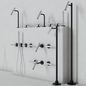 Cilindro collection by Falper