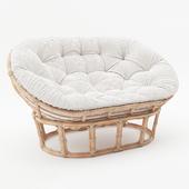 papasan chair 01