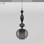 SUSPENSION IMPERATRICE