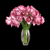 Lotus vase #2