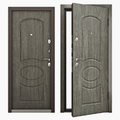 Entrance door Torex Series Delta M 10 D16