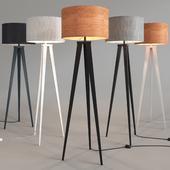 Zuiver Floor lamp tripod