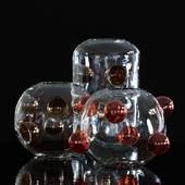 VGnewtrend Vases Set
