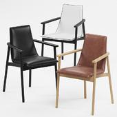 Jana chairs by freifrau