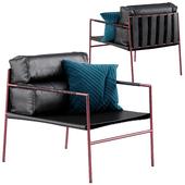 Ritzwell jk armchair