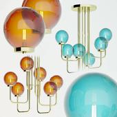 Giopagani chandelier