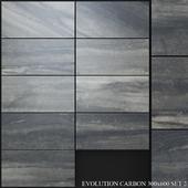 Yurtbay Seramik Evolution Carbon Set 2