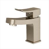 Washbasin mixer Exter 1603_OM