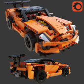 LEGO Chevrolet Corvette ZR1