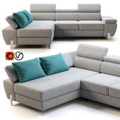 Wersal molina mini sofa