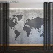 Wall Panel 81