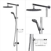 Shower set A038_OM