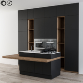 Modern Kitchen Smart
