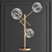 Настольная лампа Gallotti & Radice Bolle Table lamp
