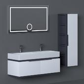 Bathroom Furniture Set I Bathroom Furniture-18 | Omega