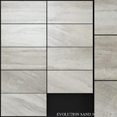 Yurtbay Seramik Evolution Sand Set 4