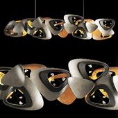 Подвесной светильник HENDRIX PENDANT