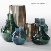 decorative vase 11