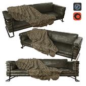 Sofa lexi 3 seater