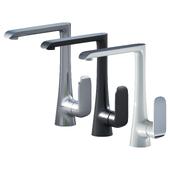 Kitchen faucet Devit Iven 43108141