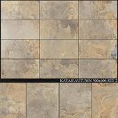 Yurtbay Seramik Kayah Autumn 300x600 Set 2