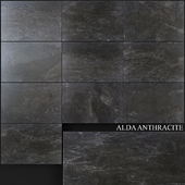 Yurtbay Seramik Alda Anthracite