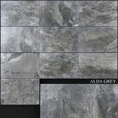 Yurtbay Seramik Alda Grey
