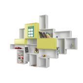 Shelf Cubit