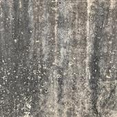 Old dark concrete