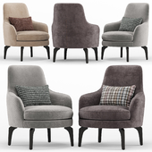 Medea armchair - Calligaris