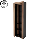 Marshall Bookcase & Pencil Case - WoodCraftStudio