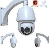 CCTV Камера Видеонаблюдения GeoVision