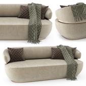 Capital Collection Bon Ton Sofa
