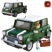 LEGO MINI Cooper MK VII