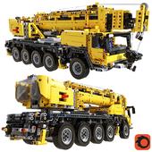 LEGO Mobile Crane MK II