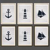 Nautical art