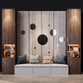 Furniture composition 6