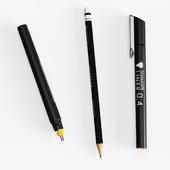 sylus & pen