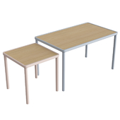 Case table