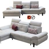 Wersal Opti Sofa