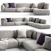 Paris Seoul Sofa