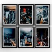 Posters: metropolis
