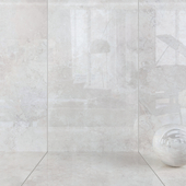 Wall tiles 198 Ivory