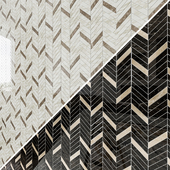ATLAS CONCORDE MARVEL EDGE Mosaico Twill Lapp 5 Options