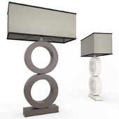 Table Lamps Olympe
