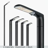 SNOP Streetlamps System Set-2
