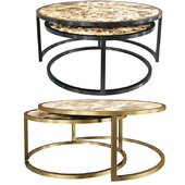 Ginny Nesting Tables