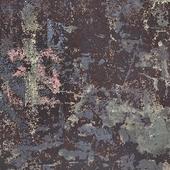 Art rust iron