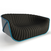 Nautil Sofa 2 Seaters