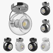 1105xx Occhio Lightstar Decorative spotlight luminaire